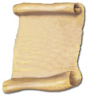 Pergament Model Scrisoare Veche